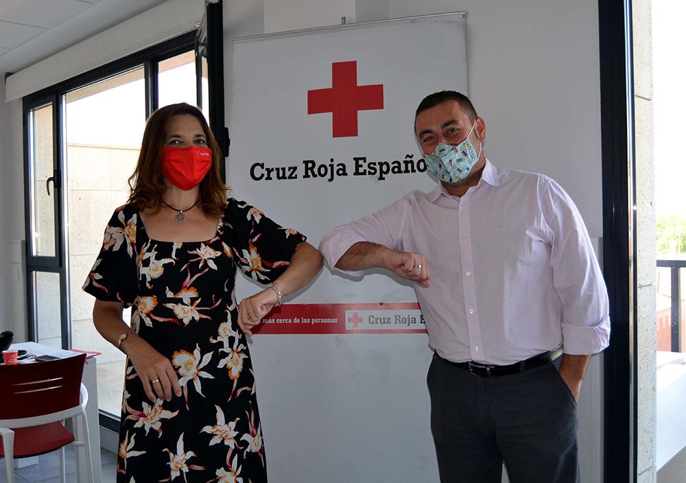cruz roja El Progreso 1