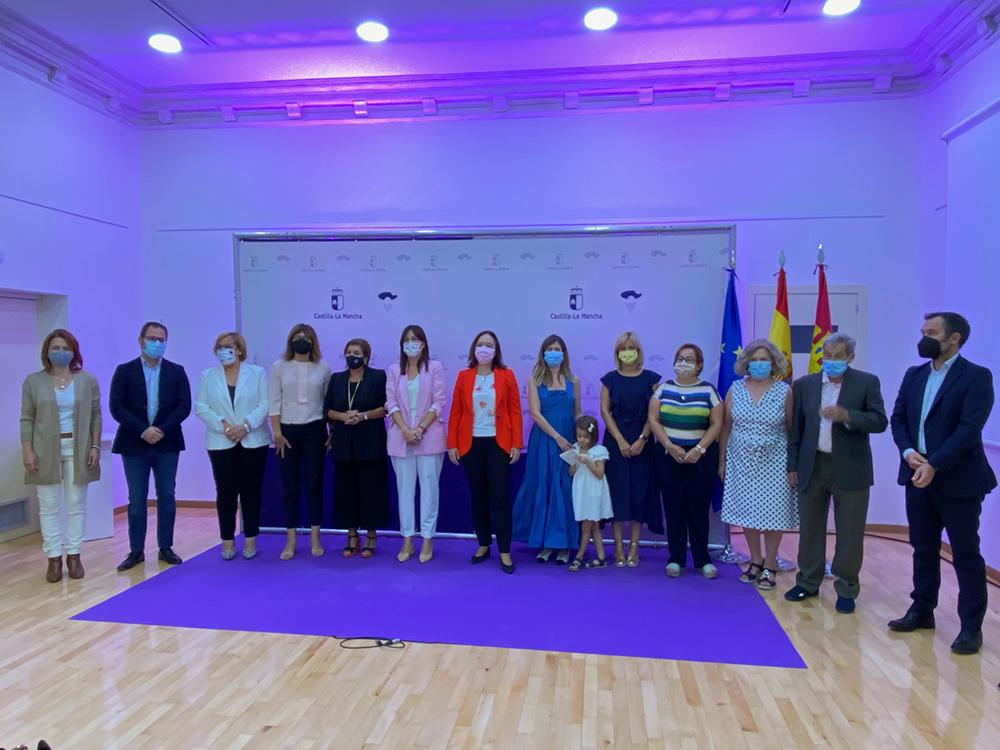Premio Periodístico L. Alberca Lorente8
