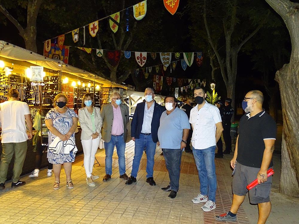 Quintanar Mercado Medieval 4