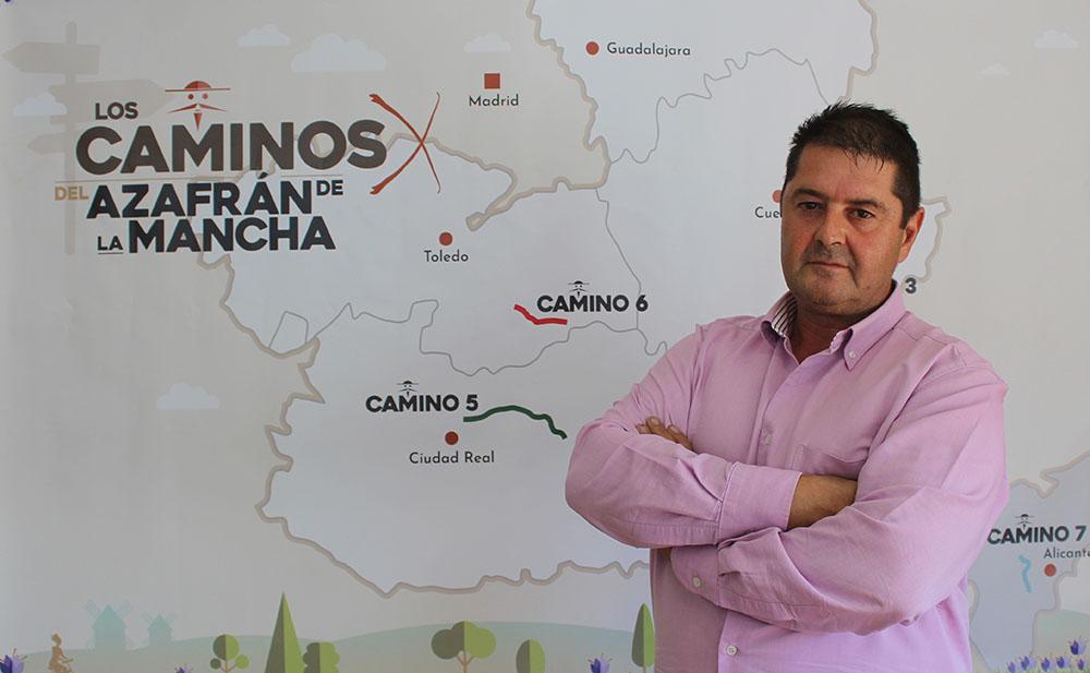 Santiago Alberca
