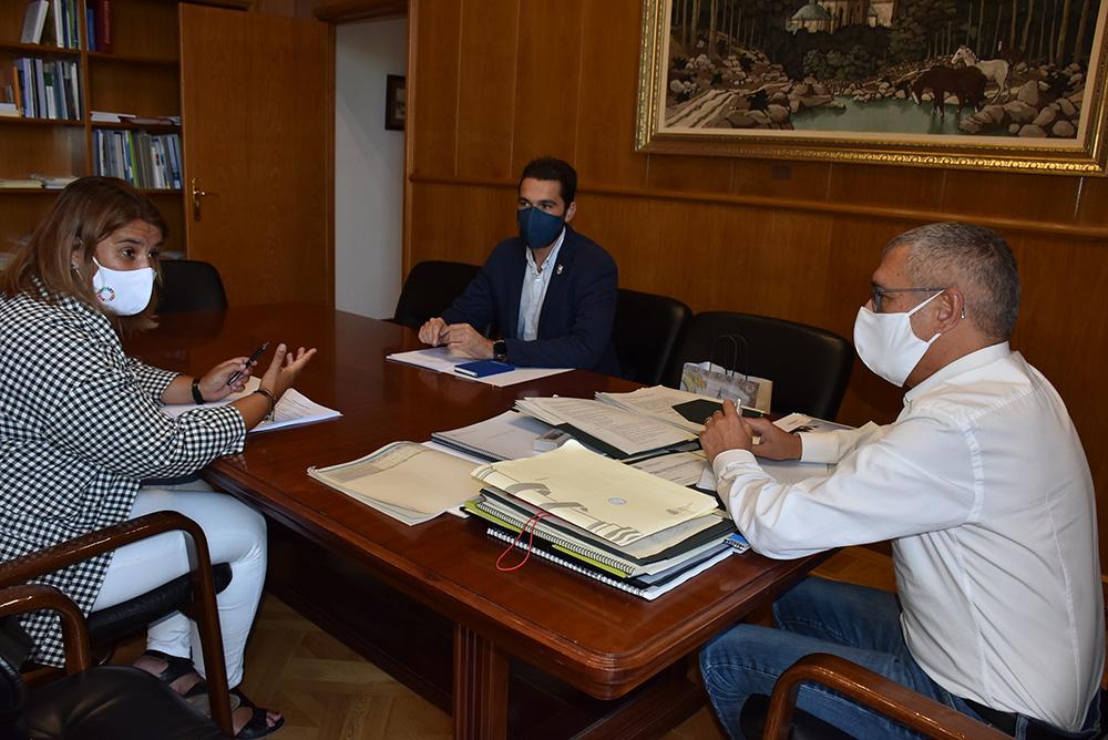 Talavera reunión secretario Estado MMAA1