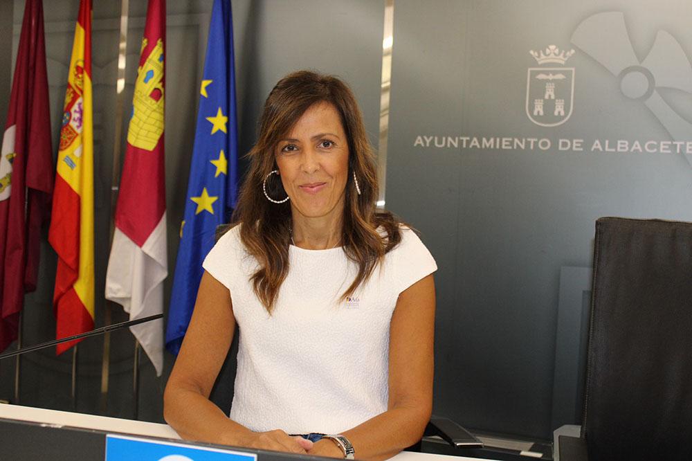 María Gil