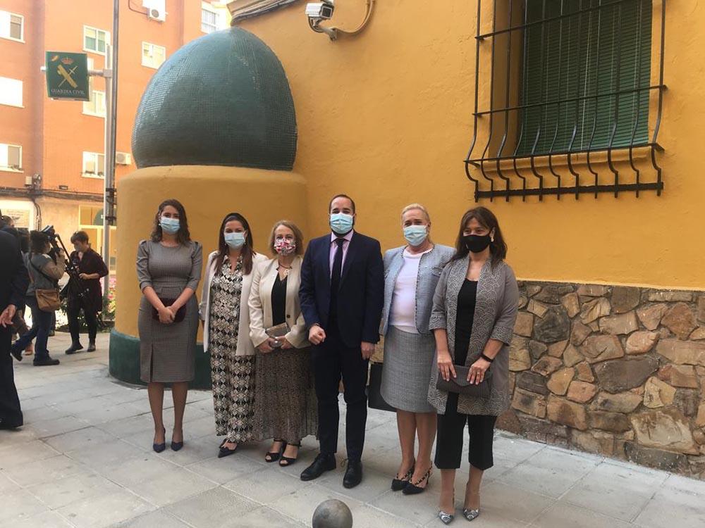PSOECLM_ActoPatronaGuardiaCivilCR
